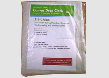 drop cloth fabric