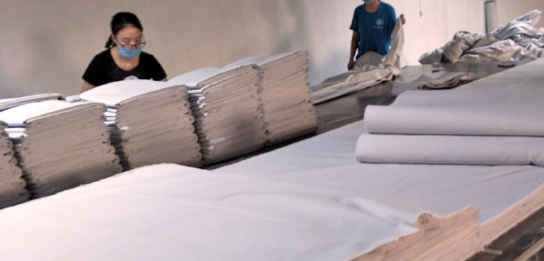 What about China Canvas Drop Cloth Factory ?